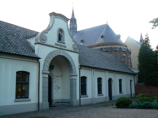 kloosterpoort