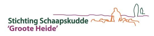 Het logo van de stichting